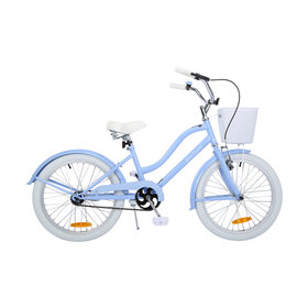 50cm Bella Vintage Cruiser Bike