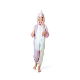 077c54e508ab Rainbow Unicorn Onesie - Ages 4-6 Years