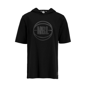 9a5808c0aef Active NBL Basketball Short Sleeve Hoodie