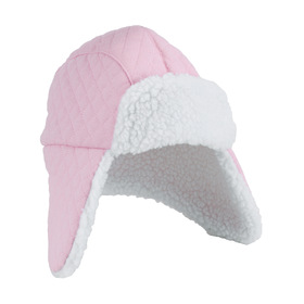 e7a4aaad781 Sherpa Lined Trapper Hat