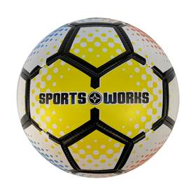 2fef179cac1 Soccer Ball - Size 5