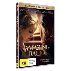 Amazing Racer - DVD