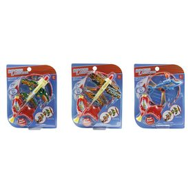 Ripcord Launcher - Assorted