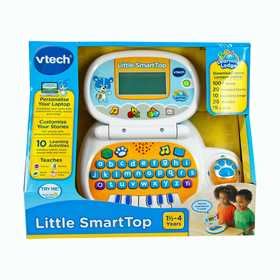 Vtech Little SmartTop