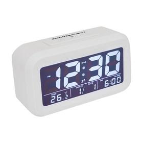 clocks alarm clocks kmart. Black Bedroom Furniture Sets. Home Design Ideas