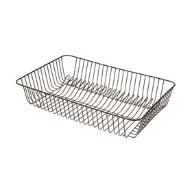 Dish Rack - Matte Black