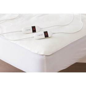 Fitted Electric Blanket - Double Bed