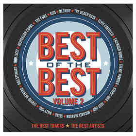 Best Of The Best: Volume 2 - CD