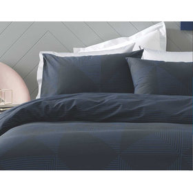 Erwin Quilt Cover Set - King Bed