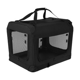 74a09e8f7db Foldable Pet Carrier - Large