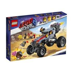 Lego Movie 2 Lego Movie Maker 70820 Kmart
