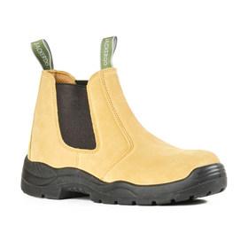 Slip On Work Boots | Kmart