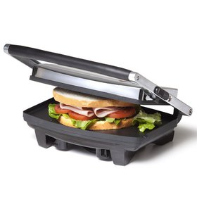 2 Slice Sandwich Press