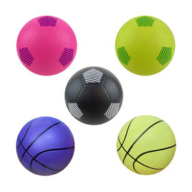 Toy Soccerball - Assorted