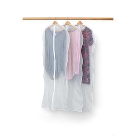 72df0f7adcd3 Garment Bags - Set of 3