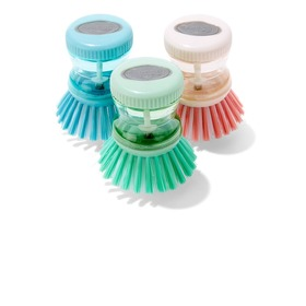 Soap Dispenser Brush - Assorted