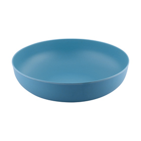 Matte Finish Large Bowl