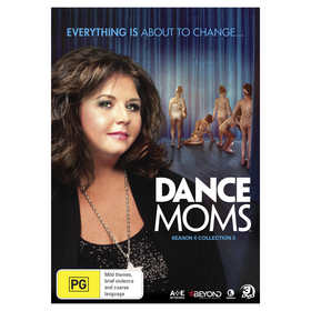 Dance Moms: Season 6, Collection 3 - DVD