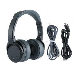 514d7dc3c47 Bluetooth Active Noise Cancelling Headphones