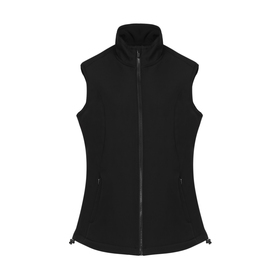Active Soft Shell Vest