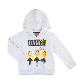 The Wiggles Emma Hooded Sweat