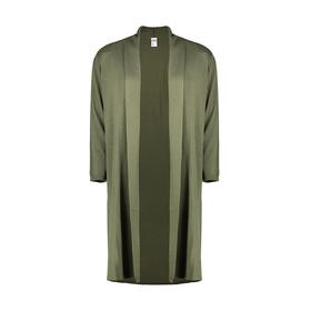 Plus Size Longline Cardigan | Kmart
